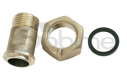 CONE, JOINT AND METER NUT
