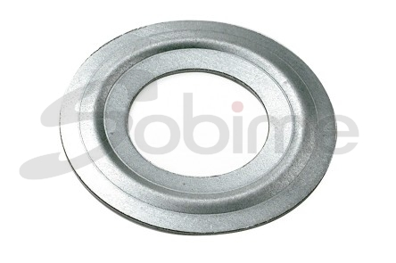 galvanised iron washer