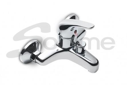 SINGLE HANDLE BATH-SHOWER MIXER SM1