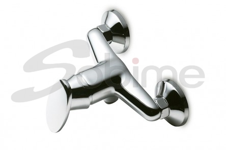 SINGLE HANDLE SHOWER MIXER SERIES 65 SM10