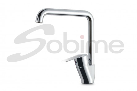 SINGLE HANDLE TABLE SINK MIXER SERIES 1524