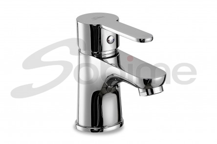 SINGLE HANDLE WASHBASIN MIXER MEL