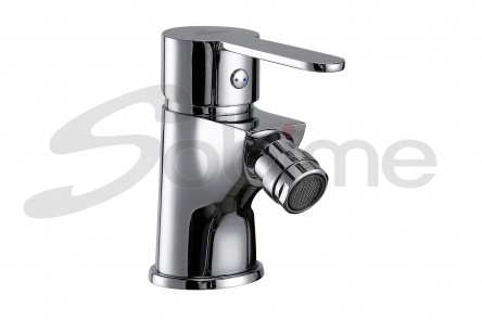 SINGLE HANDLE BIDET MIXER MEL