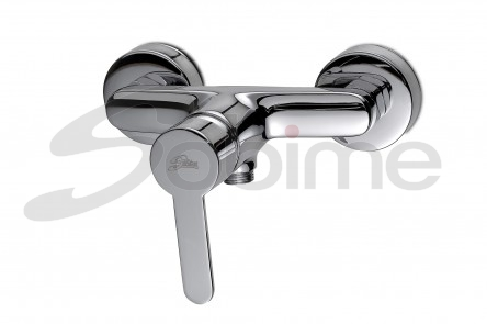 SINGLE HANDLE SHOWER MIXER MEL