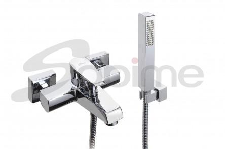 SINGLE HANDLE BATH-SHOWER MIXER MAR