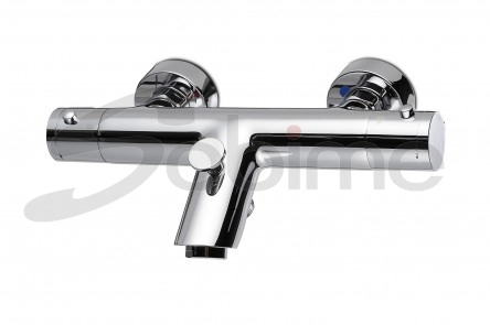SORTMIX THERMOSTATIC BATH-SHOWER