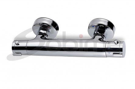 SORTMIX THERMOSTATIC SHOWER