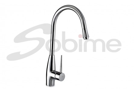 SINGLE HANDLE TABLE SINK MIXER SERIES 57