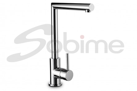 SINGLE HANDLE TABLE SINK MIXER SERIES 58
