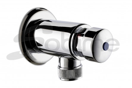 WALL TIMED SHOWER TAP 1 WATER - 1/2M INLET