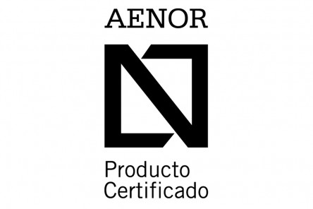 Aenor Producto Certificado