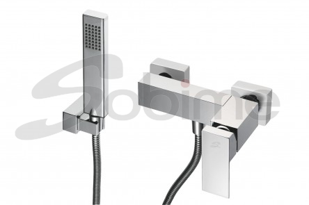 SINGLE HANDLE SHOWER MIXER DAS