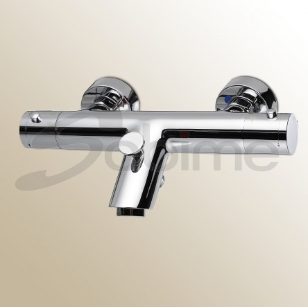 SORTMIX THERMOSTATIC MIXERS